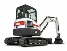 Rent Earthmoving Equipment in Delano MN