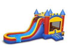 Rent a Bounce House in Delano MN