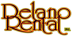 Home of Delano Rental