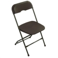 Where to rent Chairs, Folding Brown in Delano MN