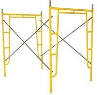 Where to find Scaffolding Set Trussed  6 6 Hx5 Wx7 L in Delano