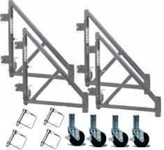 Where to find Snappy Scaffold Outriggers 18 in Delano