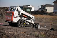 Where to find Bobcat T590 Skid Steer Track in Delano