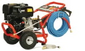 Where to rent Pressure Washer 2400 PSI Gas in Delano MN