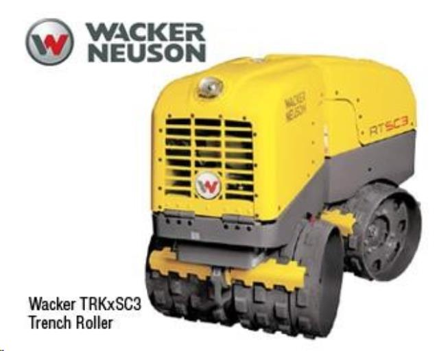 Where to find Compactor, Trench Wacker in Delano