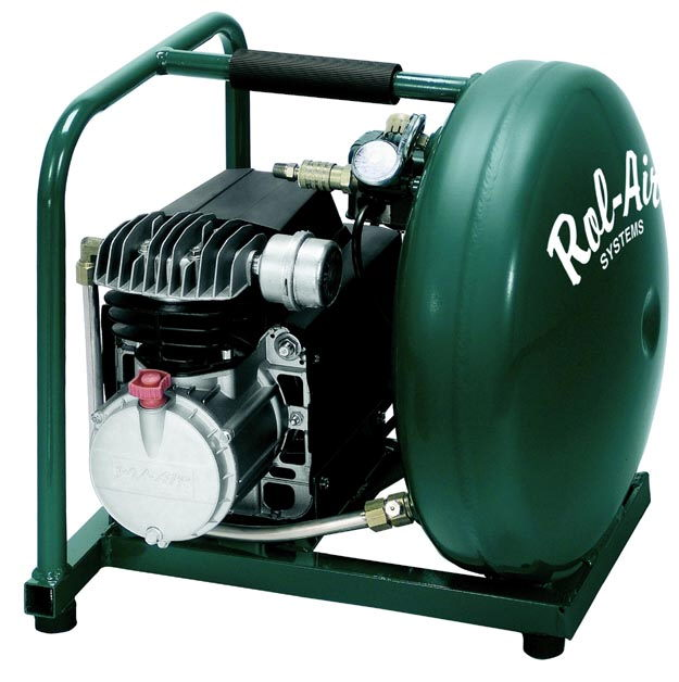 Where to find Air Compressor  4 CFM Electric in Delano