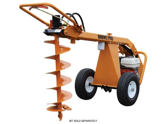 Where to find Auger Towable 13HP in Delano