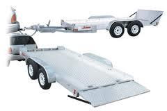 Where to find Trailer, Auto Transport 14 in Delano