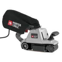 Where to find Belt Sander 3 x24  with bag in Delano