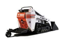 Where to find Bobcat MT55 Mini Track Loader in Delano