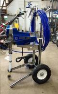 Where to rent Paint Sprayer Airless Graco Pro 230 in Delano MN