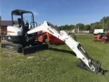 Rental store for Bobcat E35i Exc. 11  W  Trailer Pkg. in Delano MN