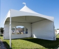 Where to rent Canopy Wall White 20 x 9.25 in Delano MN