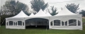 Where to rent Canopy High Peak 40  x 60 x 9.25 in Delano MN