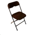 Where to rent Chairs, Folding Black in Delano MN