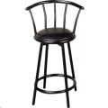 Where to rent Bar Stool Black in Delano MN