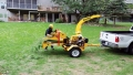 Rental store for Wood Chipper 6  Towable Vermeer in Delano MN