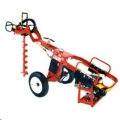 Used Equipment Sales 1 Man Auger Hex. Towable in Delano MN