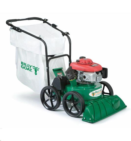 Where to find Vacuum   Chipper Self Propelled Billy Go in Delano