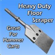 Where To Find Hilti Demo Floor Scraper Chisel In Delano