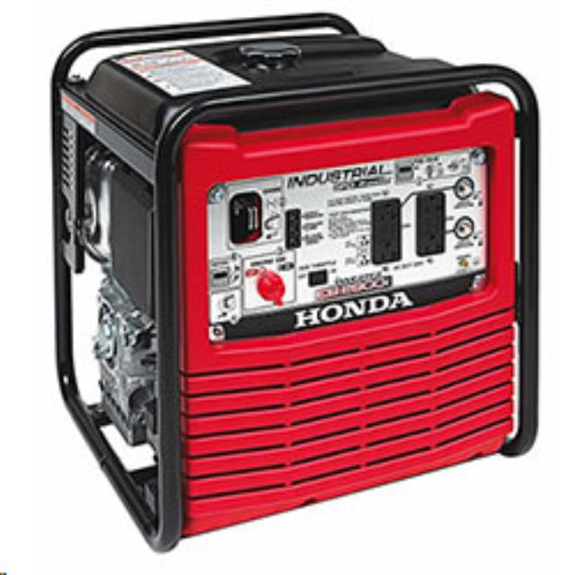 Where to find Generator, 2800W EB Honda in Delano