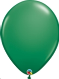 Where to rent 11  St Solid Latex Dark Green Balloon in Delano MN
