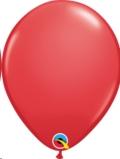 Where to rent 11  St Solid Latex Red Balloon in Delano MN