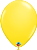 Where to rent 11  St Solid Latex Yellow Balloon in Delano MN