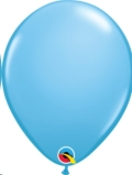 Where to rent 11  St Solid Latex Pale Blue Balloon in Delano MN