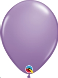 Where to rent 11  Fa Solid Latex Spring Lilac Balloon in Delano MN