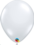 Where to rent 11  JE Solid Latex Diamond Clear Balloon in Delano MN