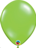 Where to rent 11  JE Solid Latex Lime Green Balloon in Delano MN