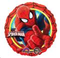 Where to rent BBDHX Foil RND Spider-man Balloon in Delano MN