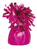 Where to rent W6.2oz Foil Bag Magenta Balloon Weight in Delano MN