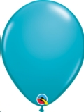 Where to rent 11  Fa Solid Latex Tropical Teal Balloon in Delano MN