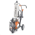 Where to rent Saw, Cut-Off 14  With Cart Husqvarna Gas in Delano MN
