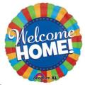 Where to rent 32 Foil SHJBM Welcome Home Blitz Balloon in Delano MN