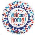 Where to rent 17 Foil RD Welcome Home Confetti Balloon in Delano MN