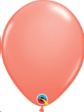 Where to rent 11  Fa Solid Latex Coral Balloon in Delano MN