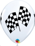 Where to rent XLA11  Racing Flags Balloon in Delano MN