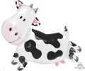 Where to rent GEN25  Foil Cow Shape Balloon in Delano MN