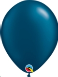 Where to rent XLA11  Pearl Latex Midnight Blue Balloon in Delano MN
