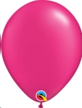 Where to rent XLA11  Pearl Latex Magenta Balloon in Delano MN
