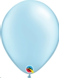 Where to rent XLA11  Pearl Latex Light Blue Balloon in Delano MN