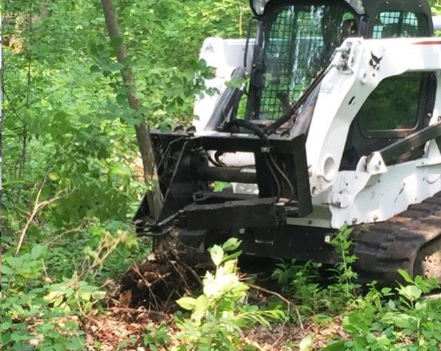 Where to find BOBCAT MT85 W   TREE   POST PULLER in Delano