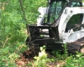 Where to rent BOBCAT MT85 W   TREE   POST PULLER in Delano MN