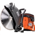 Rental store for Saw, Cut-Off 14  Husq W Blade in Delano MN