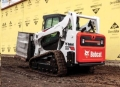Rental store for Bobcat T595 Skid Steer Track in Delano MN