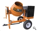 Rental store for Mixer, Concrete 7 CU. FT. Gas,Towable in Delano MN