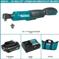 Rental store for RATCHET WRENCH 3 8    1 4  CORDLESS in Delano MN